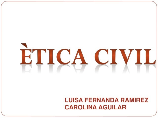 LUISA FERNANDA RAMIREZ CAROLINA AGUILAR