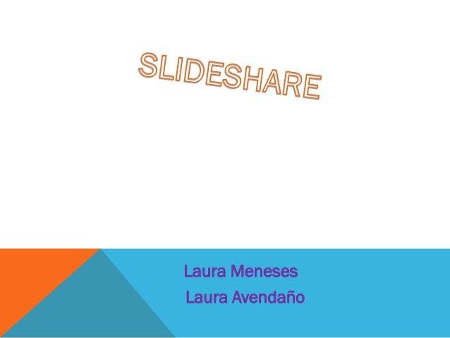 Laura Meneses Laura Avendaño