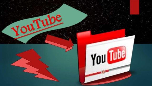 Justificación YouTube es una plataforma muy útil para las personas, ya que dichas personas pueden ver diversas formas de v...