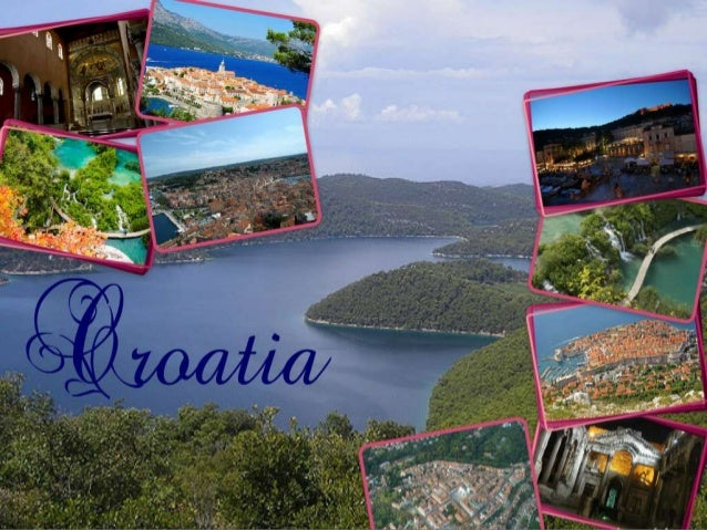 LOCATION Croatia is situated in southeastern Europe, bordering the Adriatic Sea, between Bosnia, Herzegovina and Slovenia