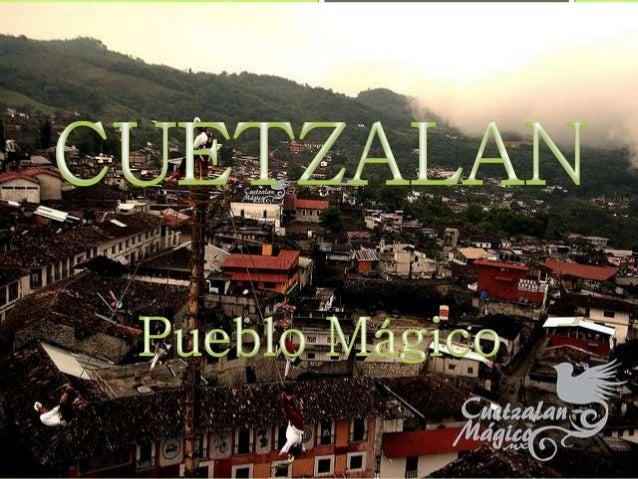 """NOMBRE El nombre de la población esta integrado por las raíces nahuas Quetzalt. Cosa brillante, hermosa; """"lan"""" junto, cer..."""