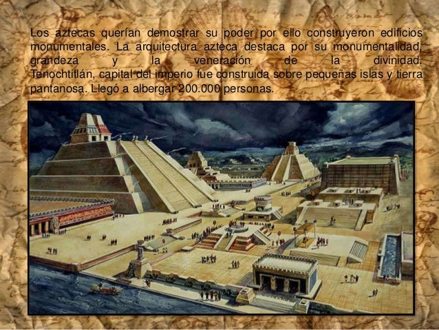 Arquitectura azteca for Arquitectura y arte de los mayas