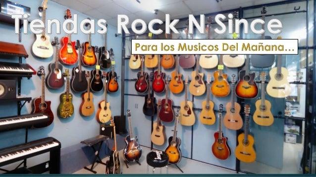 En la Urb Los Samanes Calle Principal Local 6 Telefonos: (0243) 7111350 - (0243) 8084899 @TindasRkns @TindasRkns TiendaRoc...