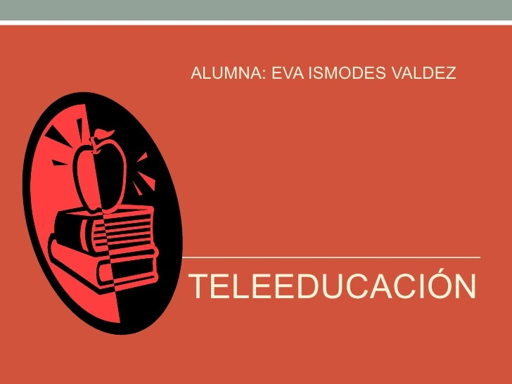 Presentación1.ppt teleeducacion