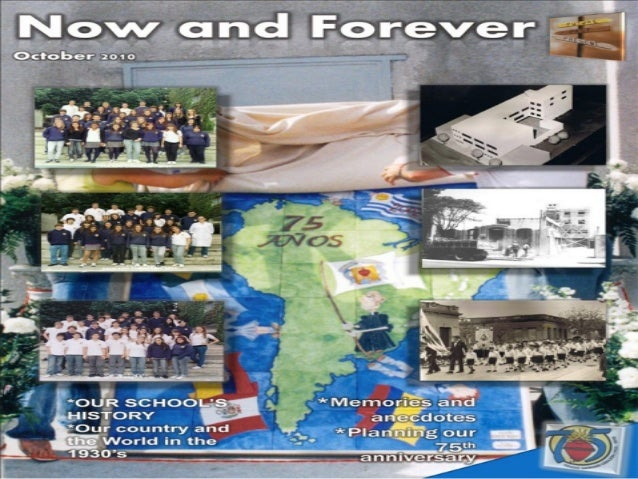 """I  October 2010 I     ' *OL. IR SCHOOL? §' *Nlen1ori'e'_s and i_ '"""" HISTORY  anecdotes ' *Our country and *PIan~ni-r-;  , ..."""