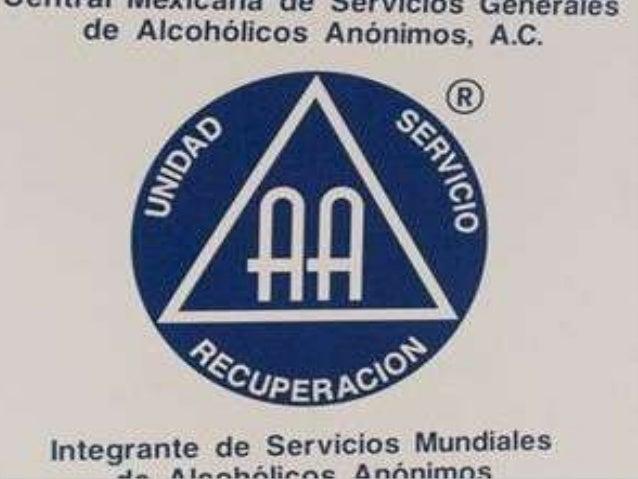   EL ALCOHOLISMO CONSISTE EN EL CONSUMO EXCESIVO DE ALCOHOL Y DE FORMA   PROLONGADA CON DEPENDENCIA DEL MISMO   EL ALCOH...