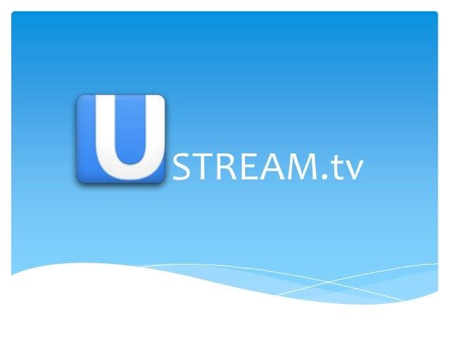 STREAM.tv