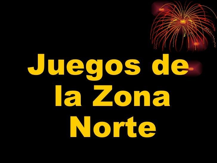 Decoracion Zona Norte De Chile ~ Presentaci?N1 Juegos De Musica