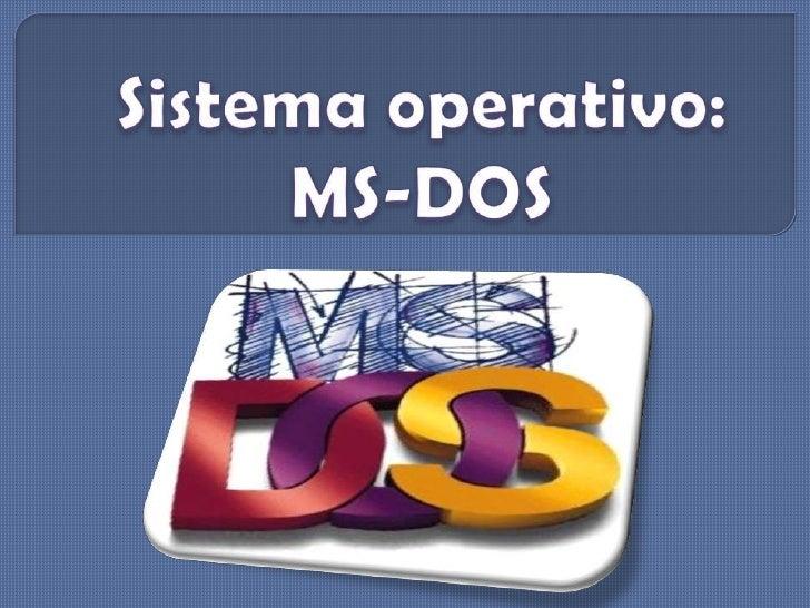 Presentación1 msd