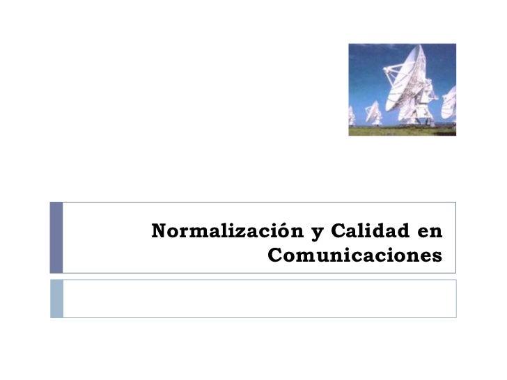 Presentación 1 normatividad telecomunicaciones