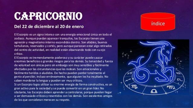 Signos zodiaco - Signo del sodiaco ...