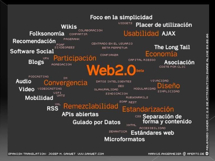 Presentación1 web2.0