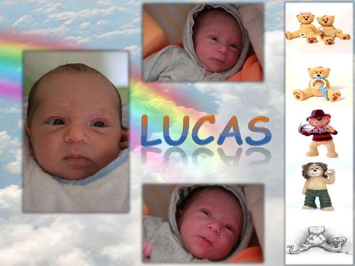 Lucas<br />