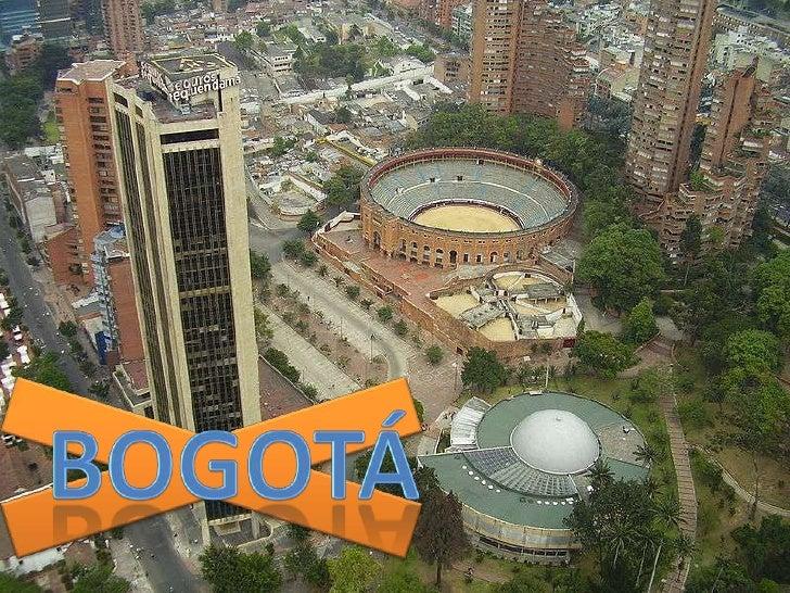 Bogotá<br />