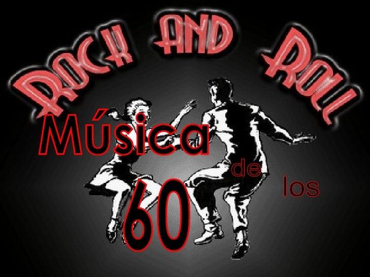 musica 60 70 80: