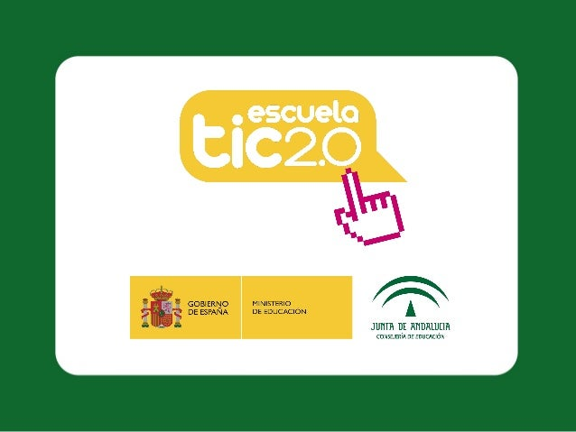 La Ley de Educación de Andalucía supone, entre otras, una apuesta por el acceso a las tecnologías de la información y la c...