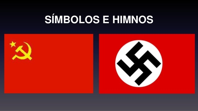 SÍMBOLOS E HIMNOS