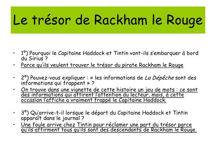 le tresor de rackham pdf