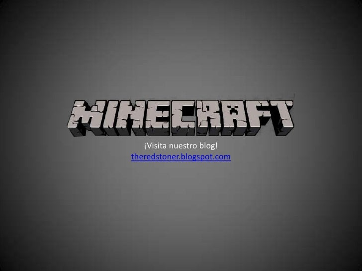 Minecraft imágenes