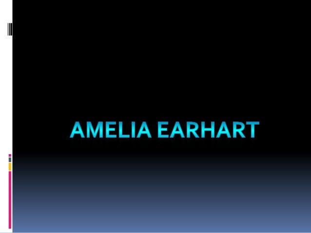 Hola soy Amelia Earhart he ganado el record mundial de de la altitud, he ganado con:14.000 pies de altura en (1928) y en (...