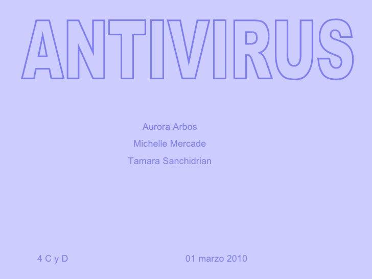 Anitvirus