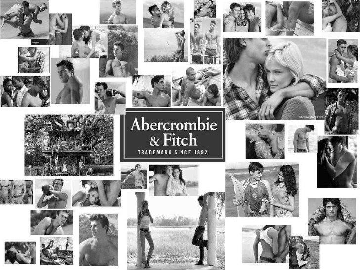 Presentación Abercrombie & Fitch (1)