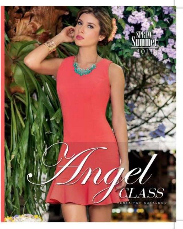 Presentación angel class
