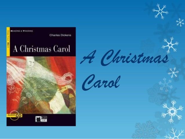 A ChristmasCarol