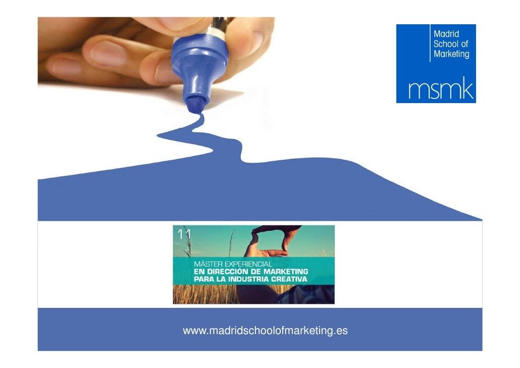 www.madridschoolofmarketing.es