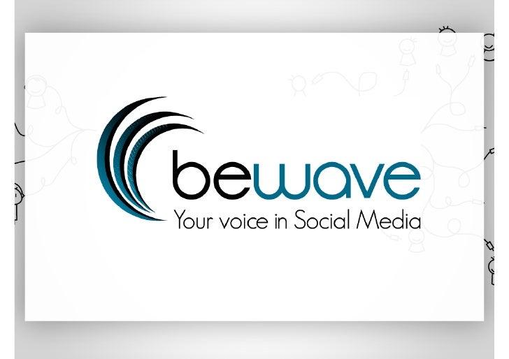 ¿Por qué tengo que estar  en las redes sociales?  1.   beadaptative... beonline !  2.   berealistic  3. beintelligent