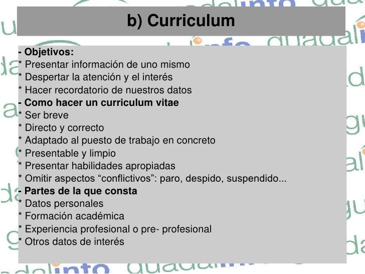 Objetivos curriculum vitae - Objetivo Profissional - Objetivos ...