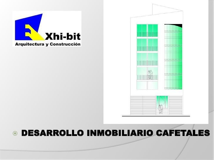 PresentacióN Cafetales