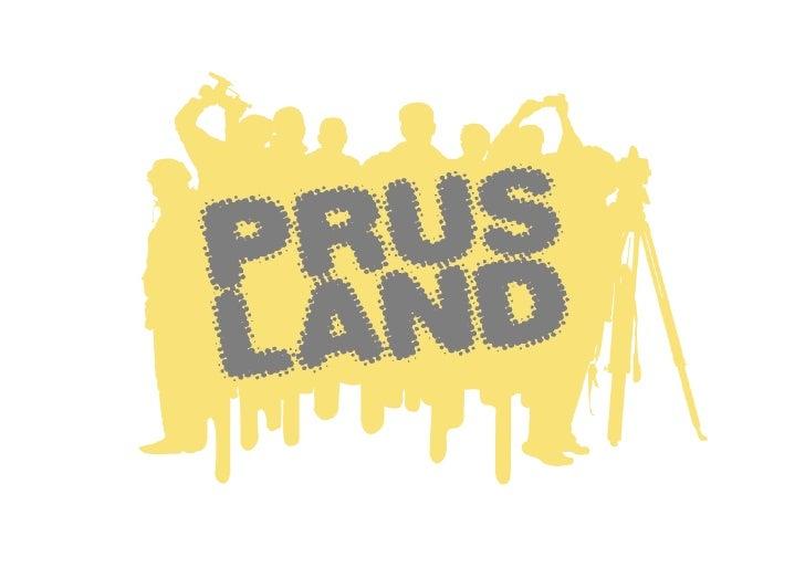 Presentación de Prusland en la CAN