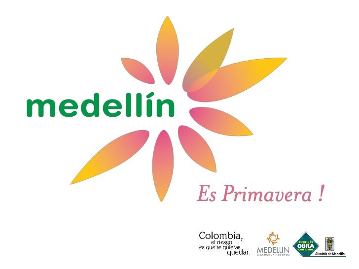 Medellín                        Bogotá       ColombiaEn la mitad de     Localización   América                  estratégi...