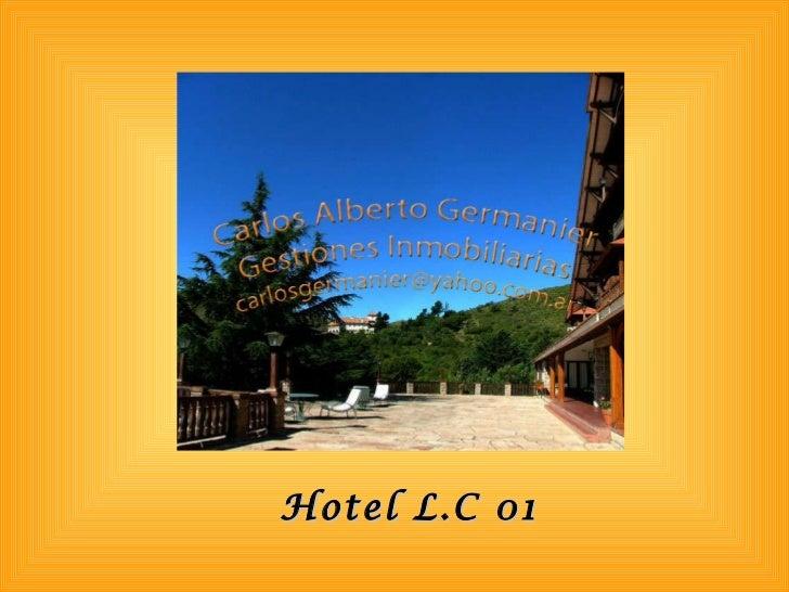 Hotel L.C 01