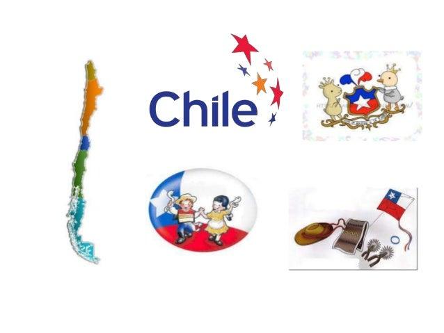 CHILE EN AMÉRICA DEL SUR…