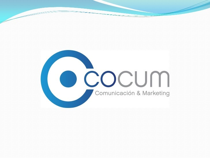 Presentación Cocum