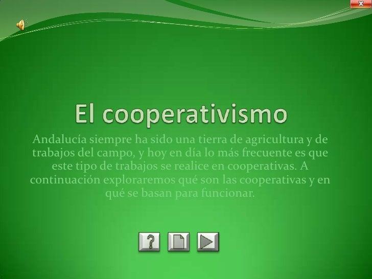 Andalucía siempre ha sido una tierra de agricultura y detrabajos del campo, y hoy en día lo más frecuente es que    este t...