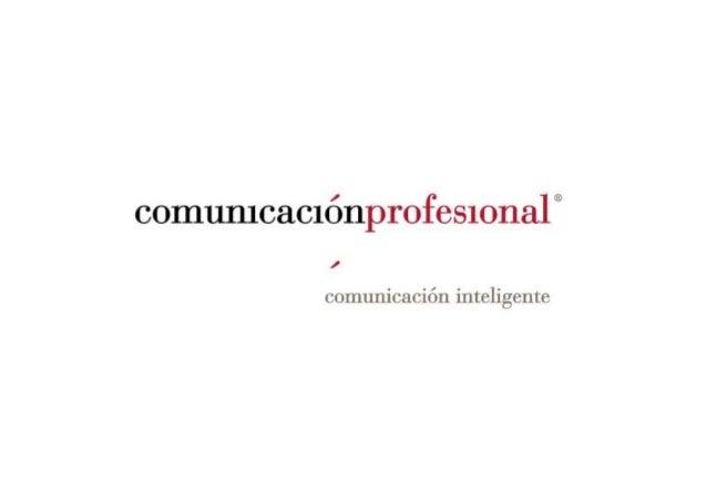 Presentación Comunicación Profesional 2012