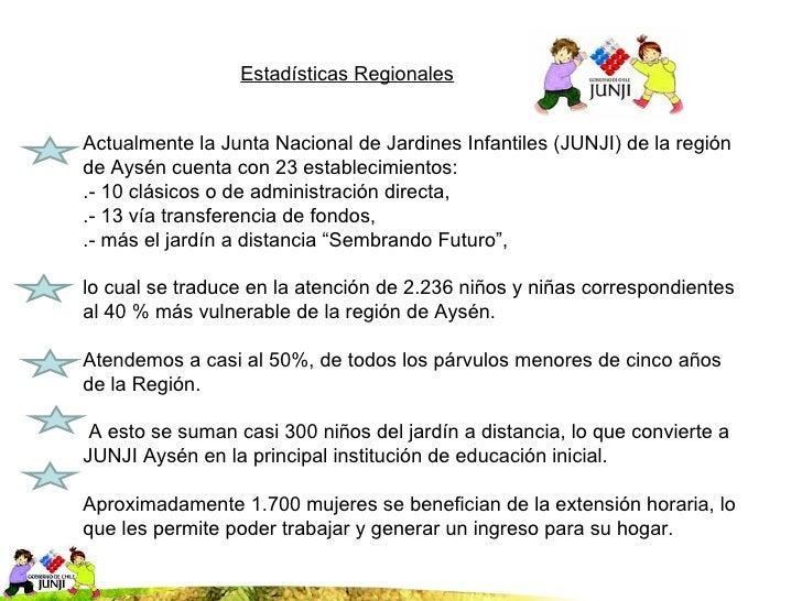 Cuenta Pública Región de Aysén