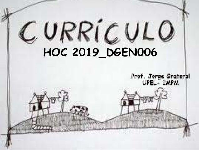 HOC 2019_DGEN006