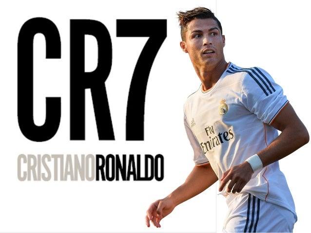 Cristiano Ronaldo dos Santos Aveiro, identificado en los medios de comunicación como CR7. Nació el 5 de febrero de 1985 y ...
