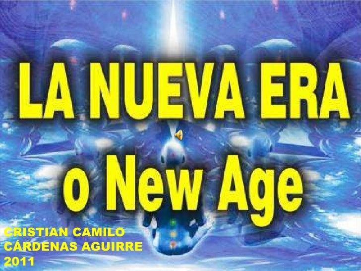 CRISTIAN CAMILO CÁRDENAS AGUIRRE<br />2011<br />
