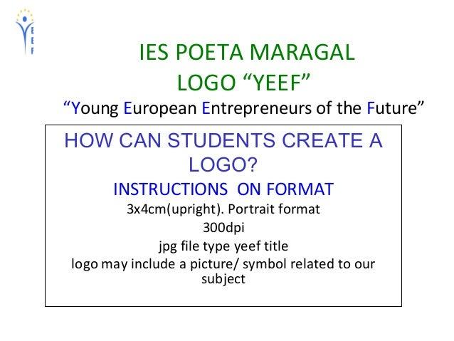 Presentación del proceso de creación logo last
