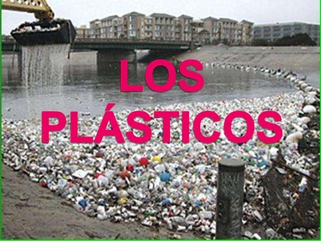 Presentación de plasticos
