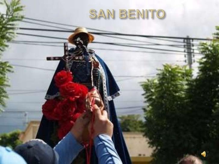 SAN BENITO<br />