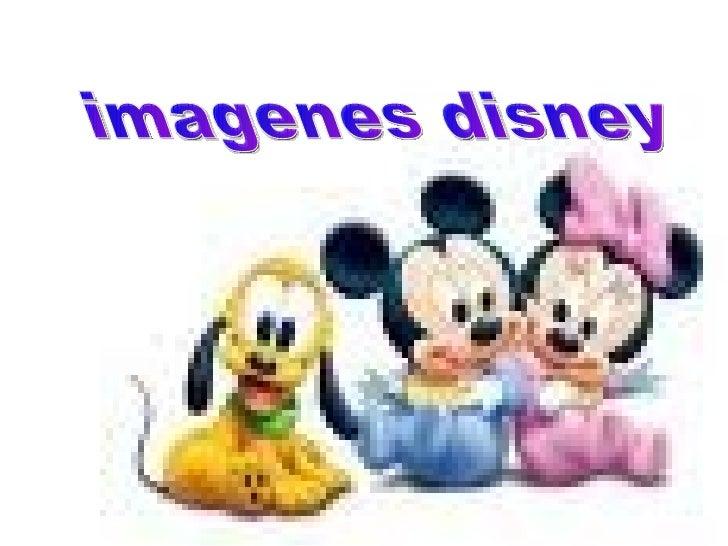 imagenes disney