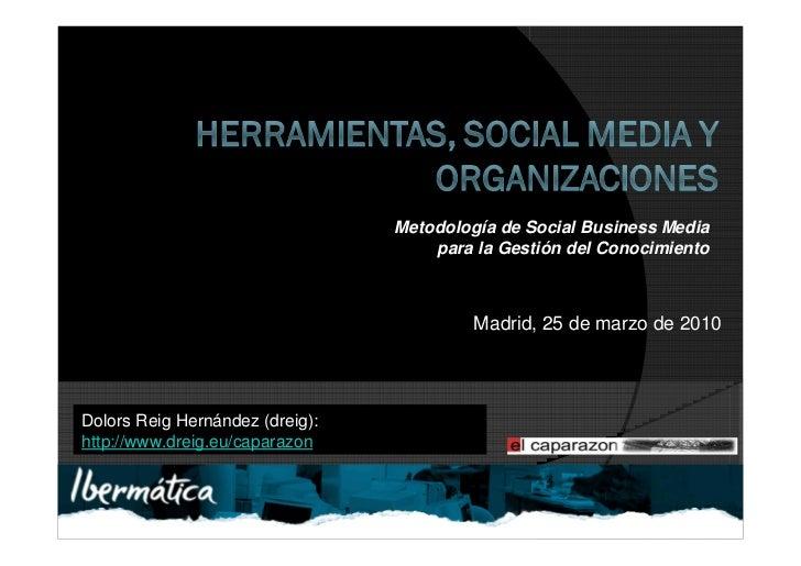 Presentación  Dolors  Reig  Madrid 25 De Marzo