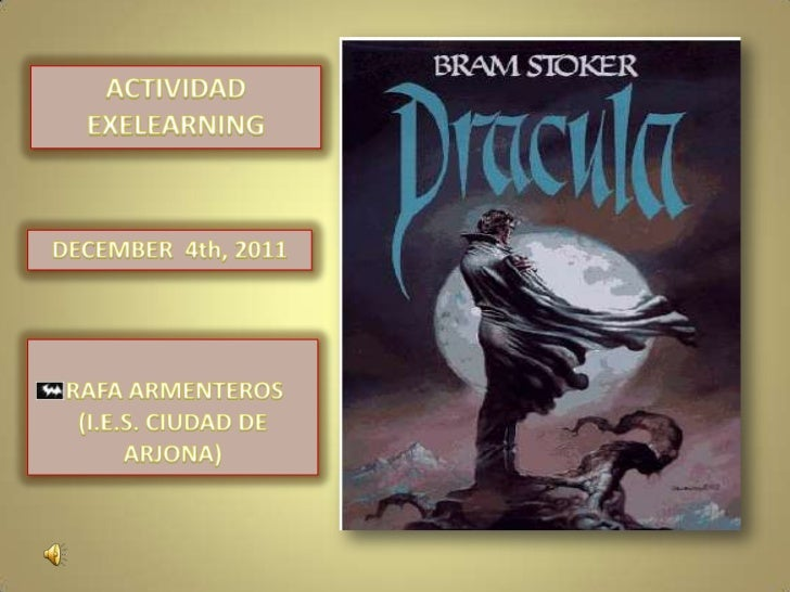 """WHAT ARE THE                           The very first appearance of """"Count   ORIGINS OF              Dracula"""" is in Bram S..."""