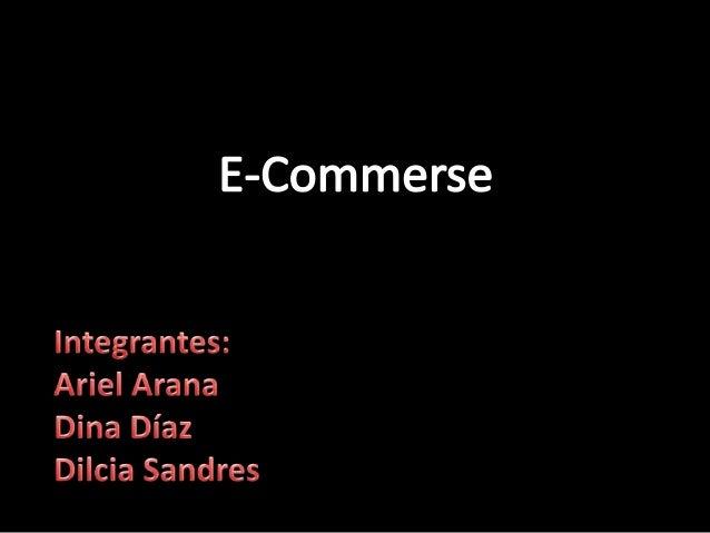Empresas que hacen negocios por internet Orientadas a otros negocios Sitio web http://store.officedepot.com.gt/OnlineStore...